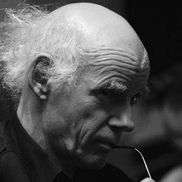 Jean-Luc Jeener